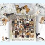 Rathmell Rovers Calendar 2014