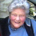 Mary Weston  R.I.P.