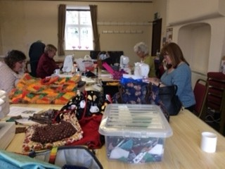 Quilters