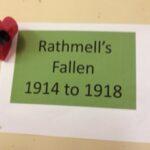 Rathmells Fallen