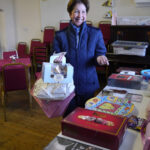 Thursday Club coffee Morning – everyone was welcome…