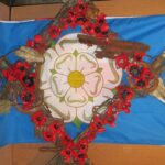 Rathmell's Remembrance Day Tribute