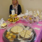 Rathmell Macmillan Coffee morning raises £532.34!