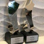 Titanic Spa wins Global Spa Award