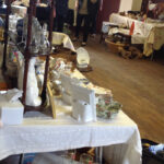 Rathmell Village Vintage Fair was on 1st April 2017