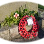 Rathmell Remembers - Remembrance Sunday service, 10th November 2019