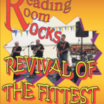 REVIVAL of the FITTEST - Rock'n'Roll in't Readin' Room