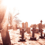 Curious tales from Rathmell graveyard - 6th March at the Reading Room