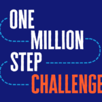 One million step challenge to raise money to fight diabetes