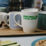 Macmillan Coffee Morning at the Reading Room