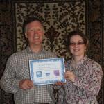 Brocklands wins People's Award