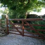 Rathmell Back Lane bridleway improvements