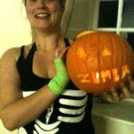 Zumba Halloween