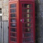 Rathmell Phone Box